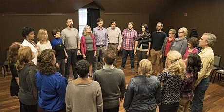 Improv Class for Singles and New Friends tickets