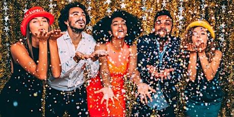 The Millennial Ball - Millennials Connected Networking Event & Fundraiser tickets