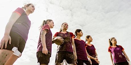 Rugbuilding ed Empowerment Femminile biglietti
