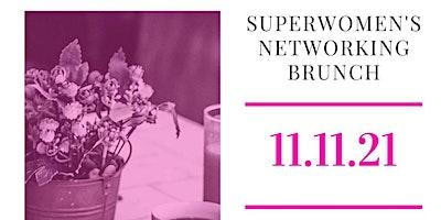 Superwomen's Networking Brunch
