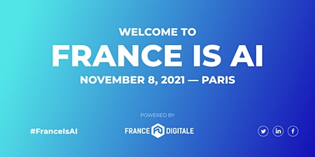 France is AI Conference billets