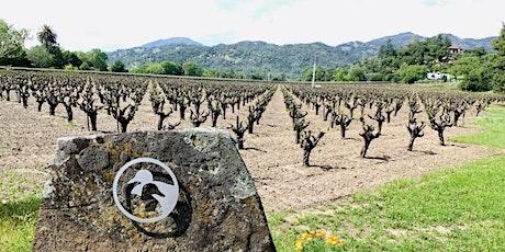 Canard Vineyard Wine Dinner tickets