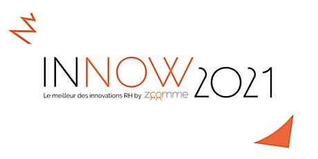 INNOW session #2  Le meilleur de l'innovation RH du moment billets