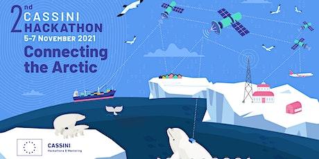 CASSINI Hackathon Finland tickets