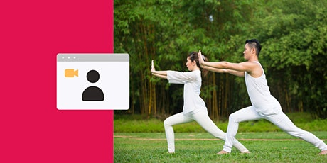 Tai Chi for Beginners: Lunchtime Workshop tickets
