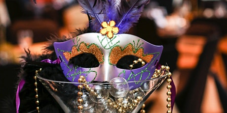 The Richmond Club's Halloween Venetian Party tickets