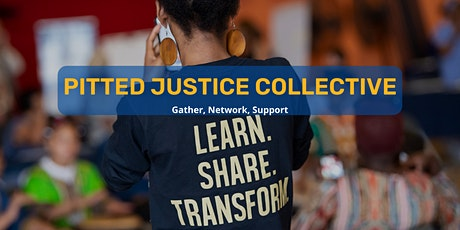 PittEd Justice Collective Meetup tickets