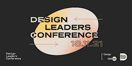 Design Leaders Conference 2021 tickets