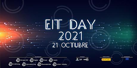 EIT Day 2021 entradas