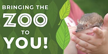 Zoo to You Presentation- Heartland Charter School tickets
