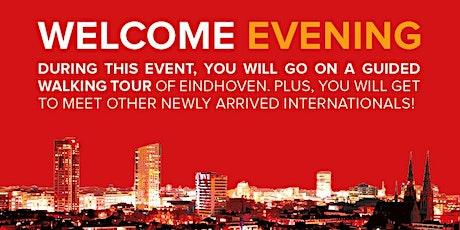 Welcome Evening for Internationals in Eindhoven: December 2021 tickets