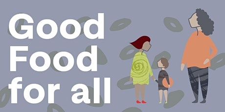 Liverpool's Good Food Plan Pledge Evening tickets
