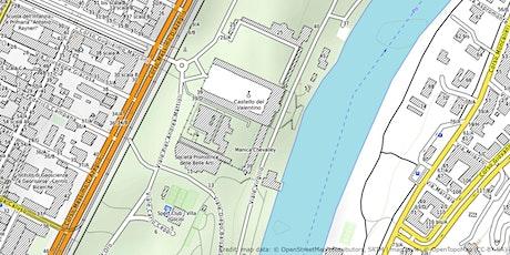 DISTFest 2021 - Mapping Party biglietti