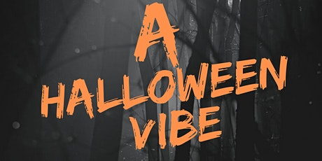 A Halloween Vibe & Costume Party tickets