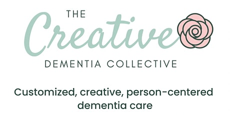 Brain-Health Series by the Creative Dementia Collective tickets