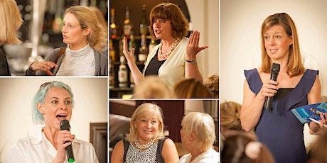 SW Women in Business - Plymouth F2F Social Enterprise City Festival week tickets