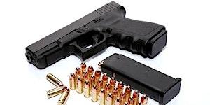 NRA Basic Pistol Class at Bass Pro Shop Mesa Az