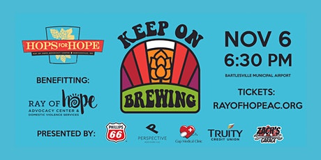 Hops For Hope 2021 Tickets
