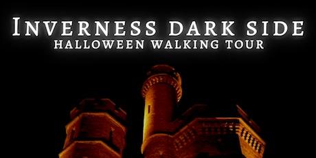 Inverness: The Dark Side Tour tickets