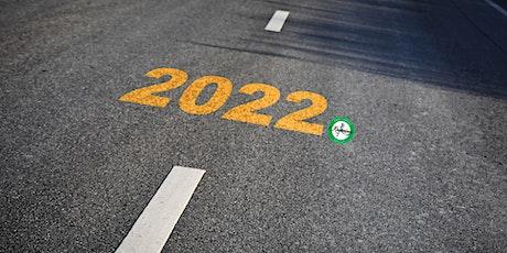365 Day Running Challenge 2022 tickets