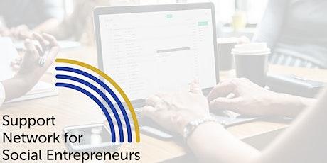 Social Enterprise & the Digital Economy tickets