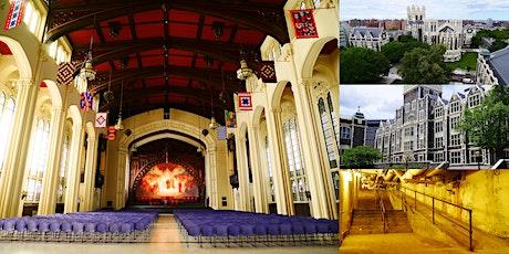 'City College of New York: Harvard-on-the-Hudson' Webinar tickets