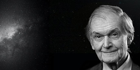 In conversation with Sir Roger Penrose tickets