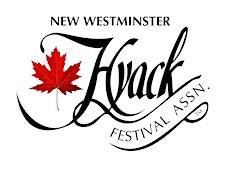 Hyack Festival Association logo