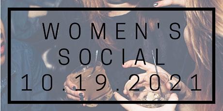Rivertowns Chamber Women's Social tickets