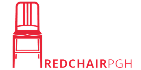 2021 RedChairPGH  | Sit With Me:  Creativity in the Midst of Uncertainty tickets