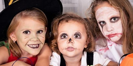 Halloween Kid's Party tickets