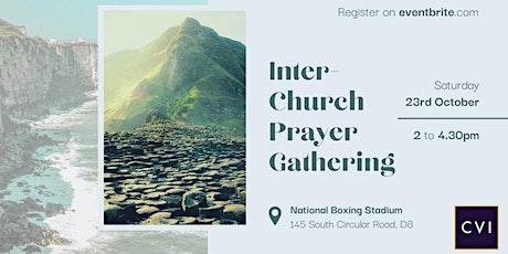 POSTPONED: Inter-Church Prayer Gathering tickets