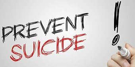Enhancing Competencies in Suicide Prevention, Assessment & Management tickets