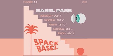 Basel Pass 2021 tickets