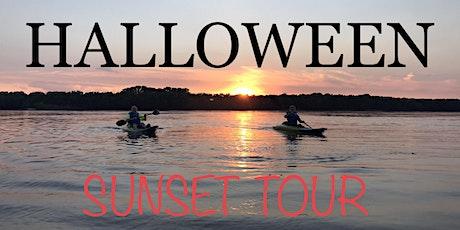 Kayak Memphis Halloween Sunset Tour tickets