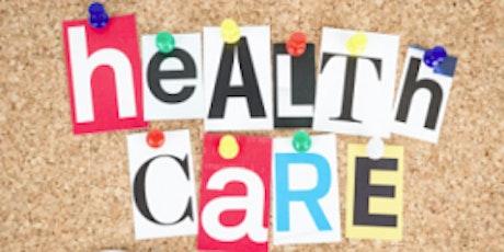 Healthcare Enrollment Workshop tickets