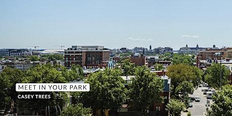 Meet In Your Park: Oxon Run Park tickets