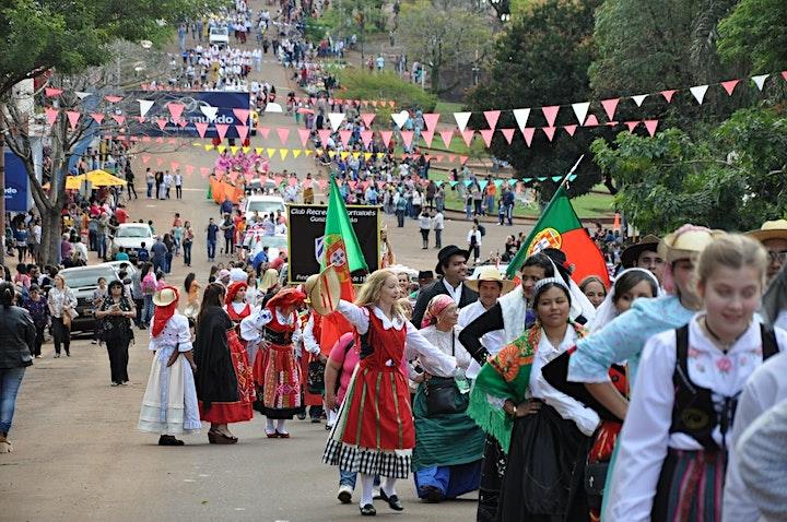 Imagen de Jornadas Regionales CAO NEA 2021