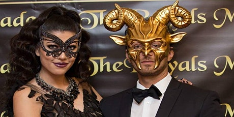 MASQUERADE BALL BOAT PARTY CRUISE  | NYC Halloween Costume party Oct 29th tickets