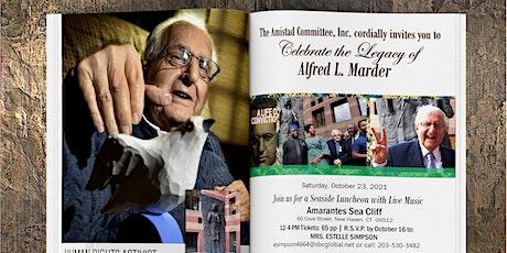 Honoring Al Marder's Legacy tickets