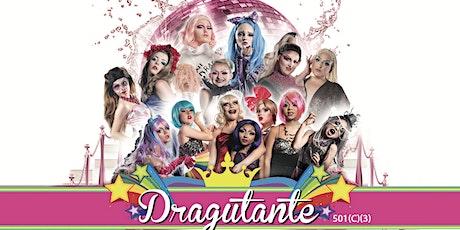 Dragutante 2021 tickets