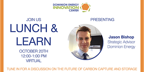The Future of Carbon Capture and Storage tickets