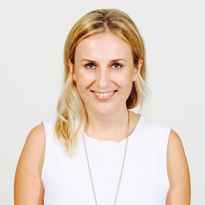 "Space Café WebTalk - ""33 minutes with Dr. Agnieszka Lukaszczyk"" image"