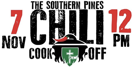 SoPines Chili Cook Off 2021| COMPETITORS tickets