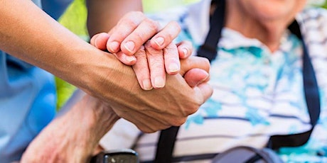 Caregiver Support Group hosted in conjunction with Caring Circle tickets