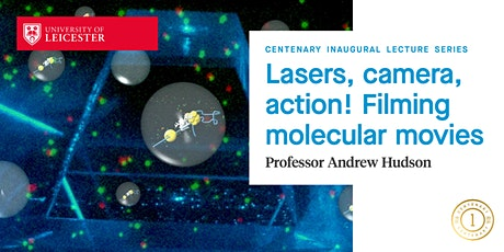 Professor Andrew Hudson Centenary Inaugural Lecture tickets