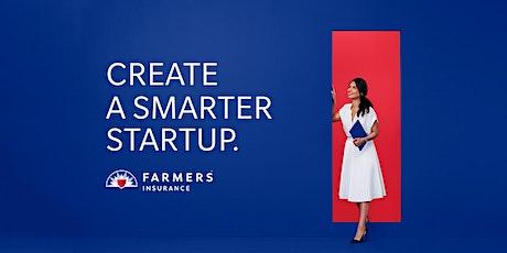 Farmers  Insurance Virtual Open House - IA tickets