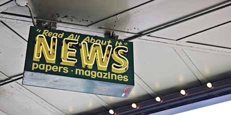How to Get Coverage in Local Publications as a Small Business tickets