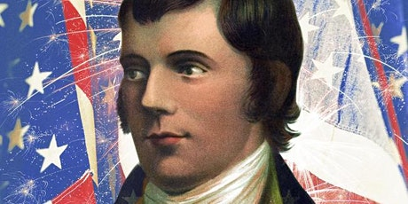 Lad of Liberty: How Robert Burns inspired America tickets