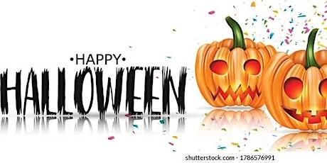 Halloween Loft Party tickets